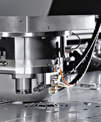 CNC processing - Top Quality - www.denip.cz